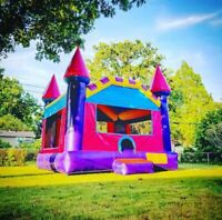 BOUNCY CASTLE RENTALS - FREE DELIVERY
