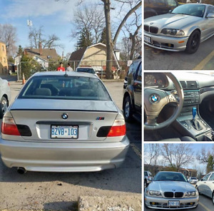 2000 BMW Other Coupe (2 door)