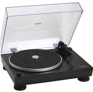 New In Box Audio Technica AT-LP5 Turntable (Retail $635)