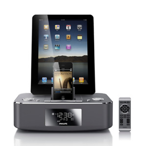 Station accueil audio iPod/iPad