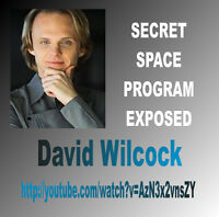 Who is David Wilcock? Does he expose Space Secrets?