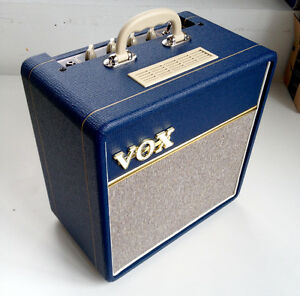 Looking to trade my VOX AC4C1 All Tube Amp for your ride cymbal.