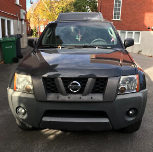 2005 Nissan Xterra Off Road very low mileage