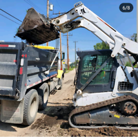 Dirt Removal  & Hauling 403-831-6952