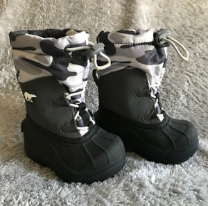Infant Winter Boots (Sorel)
