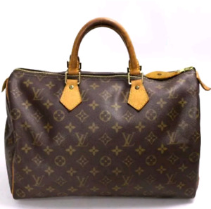 AUTHENTIC LOUIS VUITTON MONOGRAM SPEEDY 30 only $550 obo