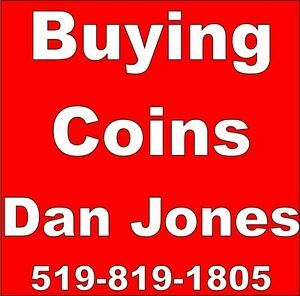 FREE ESTIMATES to Purchase COINS + JEWELRY 48 Years Experience