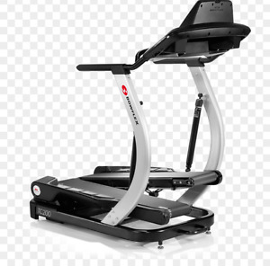 New Nautilus Treadclimber TC200