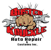 LICENSED MECHANIC NEEDED