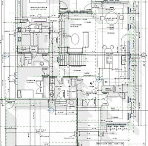 Architectural design and drafting services services in alberta drafting design service malvernweather Choice Image