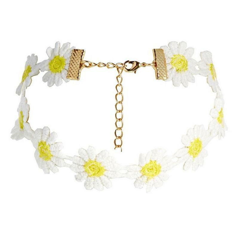 Daisy Chain Bracelet Ebay
