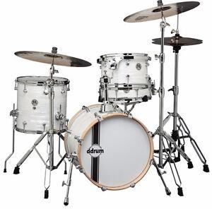 SE Flyer Drums @ Gerg's Music