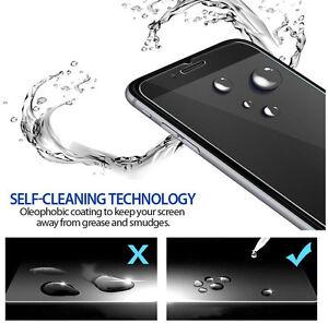 Premium Tempered Glass Screen Protectors on Ebay