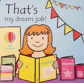 Usborne Books at Home - Flexible Job Opportunity