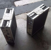 Electronic Air Filter cells