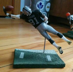 McFarlane NFL football figures lot #2