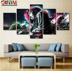 Tremendous Buddha Wall Art Buy New Used Goods Near You Find Home Interior And Landscaping Eliaenasavecom