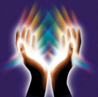Reiki Level II Practitioner course