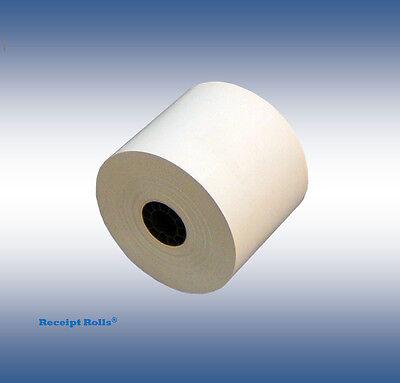 2 14 X 230 Thermal Paper Rolls - 50 Rolls