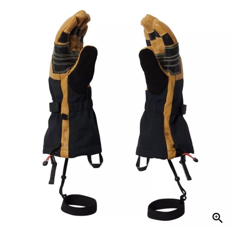 Mountain Hardwear Exposure/2 Gore-Tex Glove