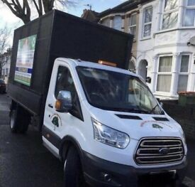 MandM Rubbish removal and waste and house clearance service London