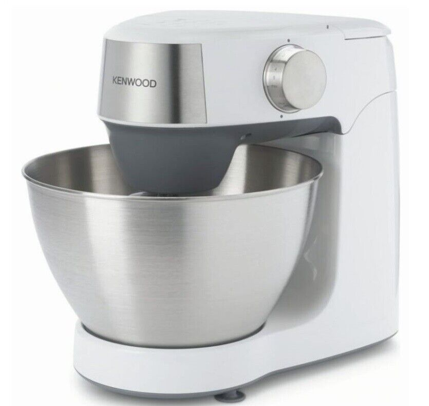 Kenwood KHC 29.J0WH Prospero Küchenmaschine + Mixaufsatz Zerkleinerer WEISS NEU