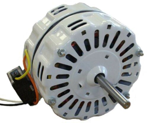 S87406000 Broan Nutone Attic Fan Motor for D0810B2779 87406