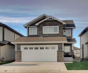 Executive Home in Fort Saskatchewan