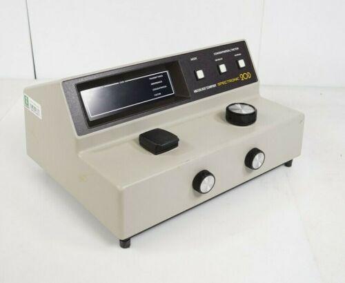 Milton Roy Company Spectronic 20D Spectrophotometer