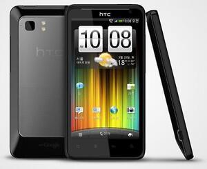 HTC RAIDER 4G UNLOCKED / DÉBLOQUÉ TELUS BELL FIDO CHATR KOODO ROGERS CUBA ANDROID 4G FONCTIOONE PARTOUT DANS LE MONDE