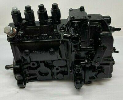 Cnh Remanufactured Fuel Injection Pump 4arsv Case Jr931397 No Core Charge