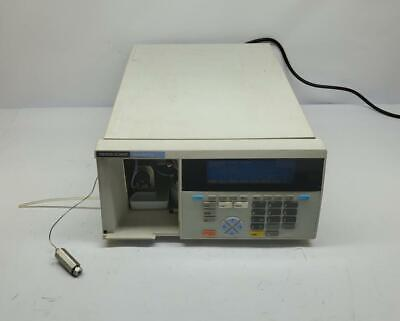 Perkin Elmer Series 200 Lc Pump Hplc Chromatography N2910102 Tested