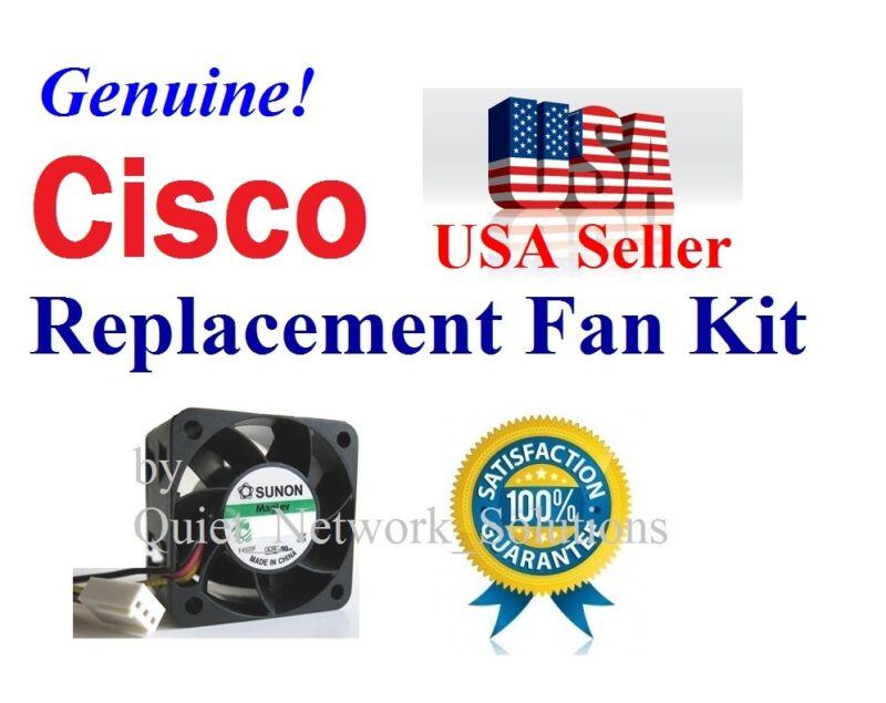 1x Original Cisco 2811 Router Fan#3, ACS-2811-FAN-3= Satisfaction Guaranteed