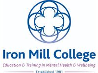 Iron Mill College Kent - Launch Event