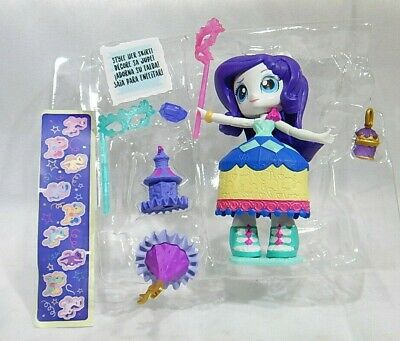 My Little Pony Equestria Girls Rarity Costume Creations Doll T3](Little Girl Batman Costume)