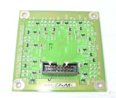 Leco Corp 666-526aa1 Board
