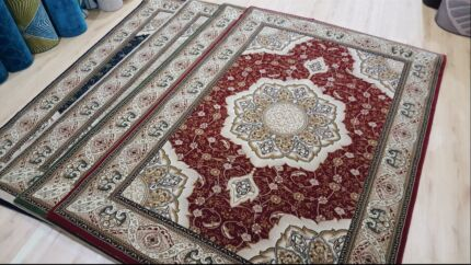 Brand New Million Point Turkish Made Superior Quality Rug