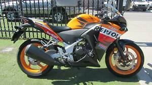 2013 HONDA CBR250R MOTORCYCLE Welshpool Canning Area Preview