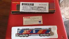 1988 Bicentenial Limited Edition Model Train Biggera Waters Gold Coast City Preview