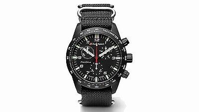 Original Audi Uhr, Audi Chronograph PreciDrive Audi Sport, NEU/OVP