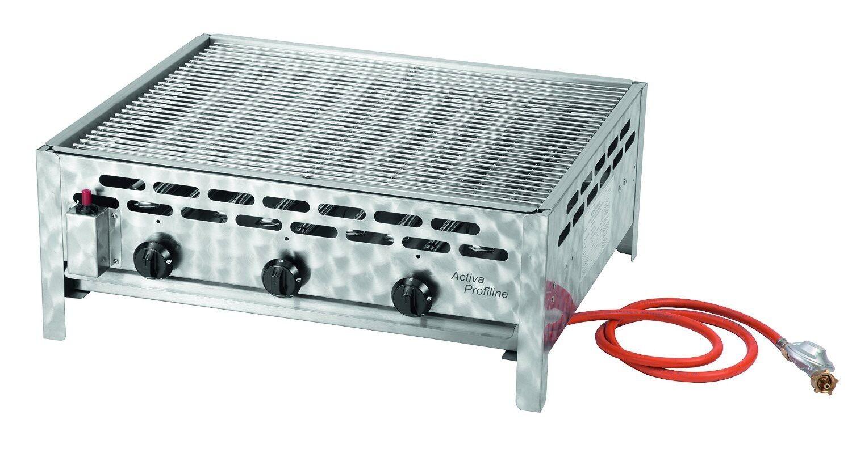 Activa Holzkohlegrill Test : Picknick grill activa grillka che einweggrill cm bild