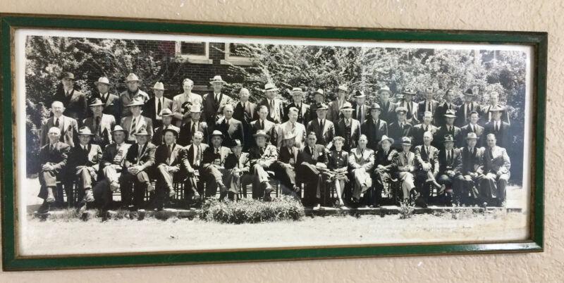 North Fort Worth Texas Kiwanis Club 1942