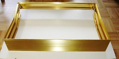 Folding Riser For Jewelry Display Case Allstate 3 Vintage