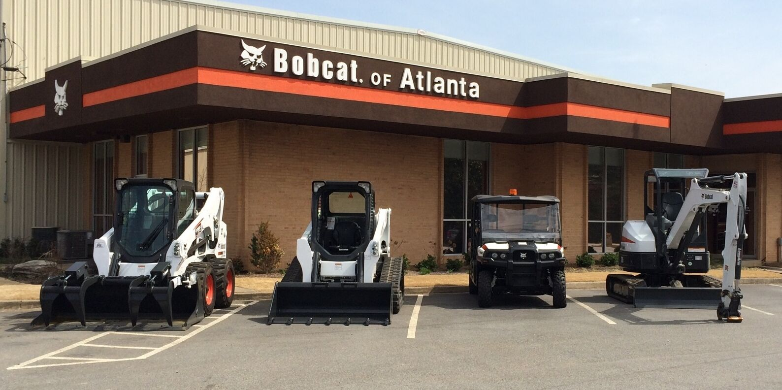 Bobcat of Atlanta