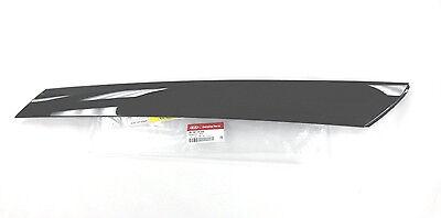2012 2014 Kia Soul Right Windshield Pillar Molding Garnish 86180 2K500 Oem