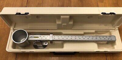 Ofite Metal Mud Balance Machine Balance Scale 115-00 4-scale W Case Usa Made