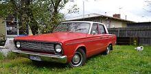 1967 Chrysler Valiant VC mopar Norlane Geelong City Preview