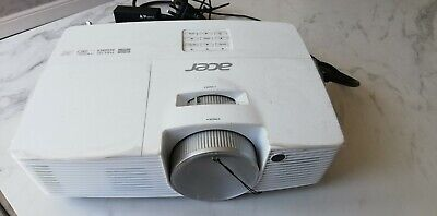 Projector 3D acer