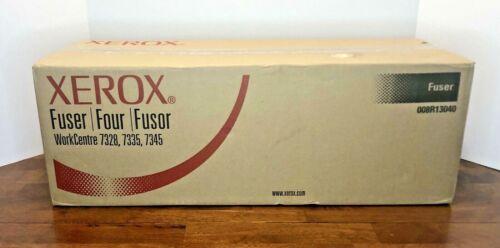 New OEM Xerox 008R13040 Fuser Unit WorkCentre 7328 7335 7345