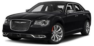 2016 Chrysler 300C Platinum